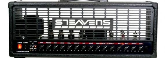 steavens